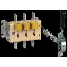 Выключатель-разъединитель ВР32И-35A31240 250А