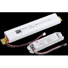 Блок аварийного питания БАП40-1,0 универс. для LED IP20