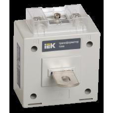 Трансформатор тока ТОП-0,66 125/5А 5ВА класс 0,5