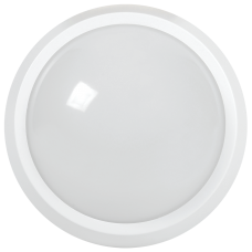 Светильник LED ДПО 5012Д 8Вт 4000K IP65 круг белый с ДД