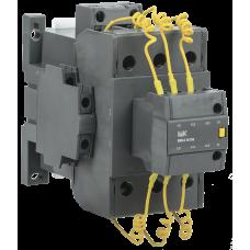 Контактор для конденсаторов КМИ-К 33 кВАр