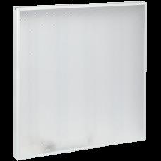 Панель LED ДВО 40306D 595х595х40мм 30Вт 6500К упр. DALI