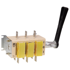 Выключатель-разъединитель ВР32И-35В31250 250А