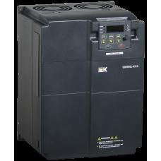 Преобразователь частоты CONTROL-A310 380В, 3Ф 11-15 kW 25-32A