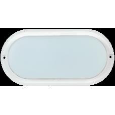 Светильник LED ДПО 4012 12Вт IP54 4000K овал белый