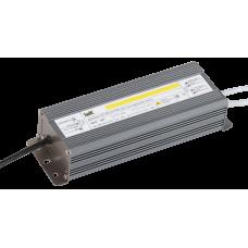 Драйвер LED ИПСН-PRO 100Вт 12 В блок- шнуры IP67