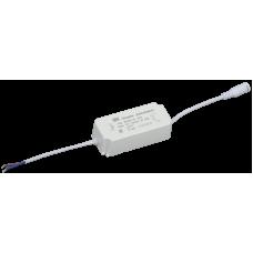 LED-драйвер тип ДВ SESA-ADH40W-SN Е, для LED светильников 40Вт