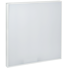 Панель LED ДВО 404041D 595х595х40мм 40Вт 4000К опал DALI