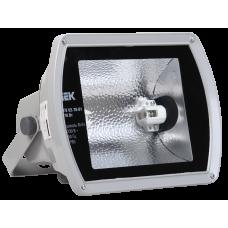 Прожектор ГО02-70-01 70Вт Rx7s серый симметричный IP65
