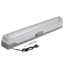 Светильник ЛБА 3924, аккумулятор, 4 ч., 1х20Вт, T8/G13
