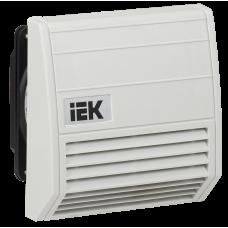 Вентилятор с фильтром 21 куб.м./час IP55