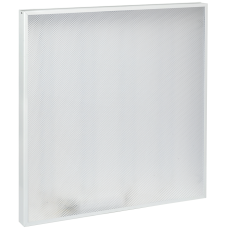 Панель LED ДВО 40404D 595х595х40мм 40Вт 4000К упр. DALI