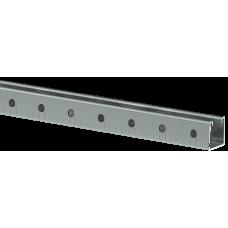BPM4130 С-образный профиль 41х41, L3000, толщ.2,5 мм