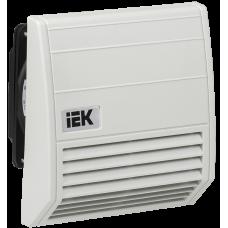 Вентилятор с фильтром 55 куб.м./час IP55