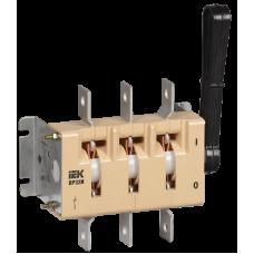 Выключатель-разъединитель ВР32И-31А30220 100А