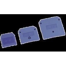 Заглушка для ЗНИ-16мм2 (JXB100A) синий