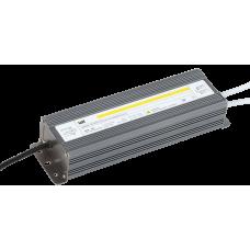 Драйвер LED ИПСН-PRO 150Вт 12 В блок- шнуры IP67
