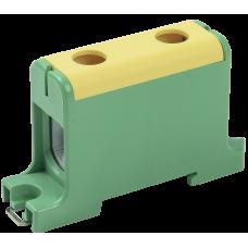 Клемма вводная силовая КВС 16-95 кв.мм. PE