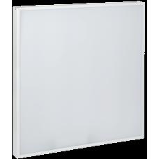Панель LED ДВО 404061D 595х595х40мм 40Вт 6500К опал DALI