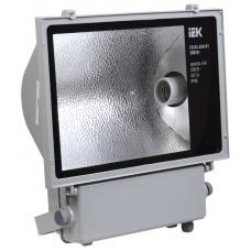 Прожектор ГО03-250-01 250Вт E40 серый симметричный IP65