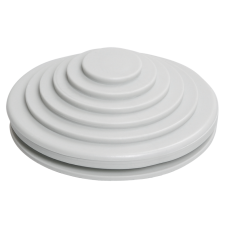 Сальник d=20мм (Dотв.бокса 22мм) серый
