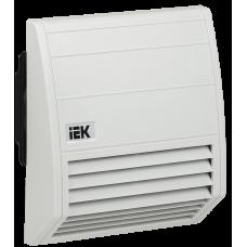 Вентилятор с фильтром 102 куб.м./час IP55