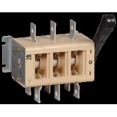 Выключатель-разъединитель ВР32И-31А70220 100А