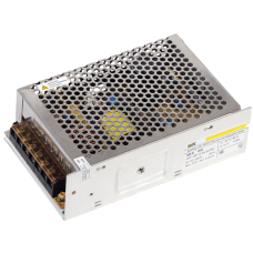 Драйвер LED ИПСН-PRO 200Вт 12 В блок - клеммы IP20