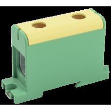 Клемма вводная силовая КВС 35-150 кв.мм. PE