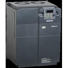Преобразователь частоты CONTROL-A310 380В, 3Ф 18-22 kW 37-45A встр.торм и ДПТ
