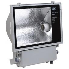 Прожектор ГО03-250-02 250Вт E40 серый асимметричный IP65