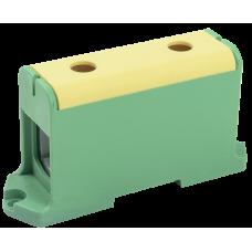 Клемма вводная силовая КВС 35-240 кв.мм. PE