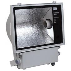 Прожектор ГО03-400-01 400Вт E40 серый симметричный IP65