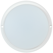 Светильник LED ДПО 4001 8Вт IP54 4000K круг белый