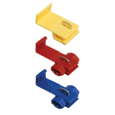 ЗПО-1 0,5-1,5 мм2 красный (100 шт)