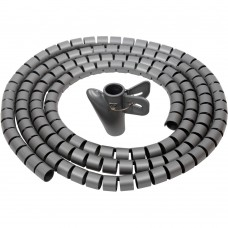 Бандаж кабельный БК 25мм с ключом (2,0м/упак)