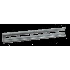 DIN-рейка (125см) оцинкованная