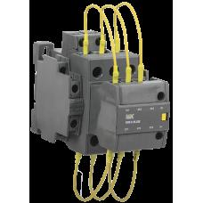 Контактор для конденсаторов КМИ-К 12,5 кВАр
