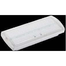 Светильник аварийный ДПА 5030-1, NI-CD, пост.,1ч,IP20,