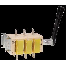 Выключатель-разъединитель ВР32И-31В31250 100А