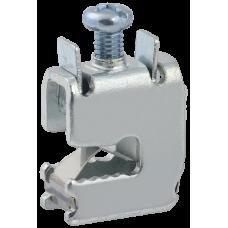 Зажим шинный (терминал) ЗШИ 1,5-16 мм2 для шины 5 мм
