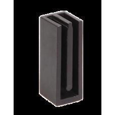 Заглушка для шины PIN 1Р 100А шаг 27 мм