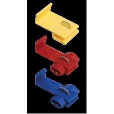 ЗПО-1 2,5-6,0 мм2 желтый (25 шт)