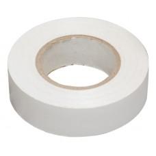 Изолента 0,13х15 мм белая 20 метров