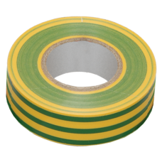 Изолента 0,13х15 мм желтая 10 метров