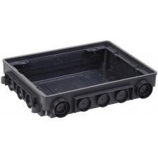 Коробка напольная ONFLOOR 12 модулей