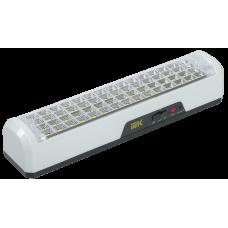 Светильник ДБА 3928 аккумулятор 15ч 12Вт