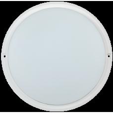 Светильник LED ДПО 4003 15Вт IP54 4000K круг белый