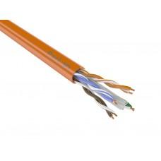 ParLan U/UTP Cat6 ZH нг(А)-HF 4х2х0,57 - кабель безгалогенный для СКС и IP-сетей