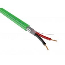 КСВЭВнг(А)-LSLTx 2х0,50 мм - кабель низкотоксичный для сигнализации